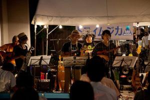 縁が和市・ミュージックナイト